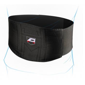 Защитный пояс Akito Basic Kidney Black XL