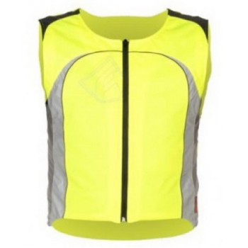 Жилет Akito Ride Safe Neon S/M