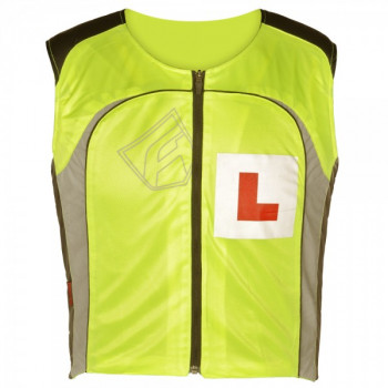 Жилет Akito Learn Safe Neon L/XL