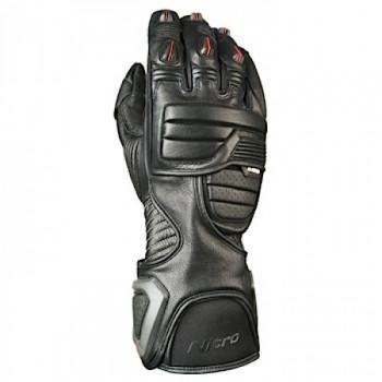 Мотоперчатки Nitro NG-103 Black XS