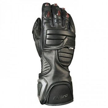 Мотоперчатки Nitro NG-103 Black 2XL