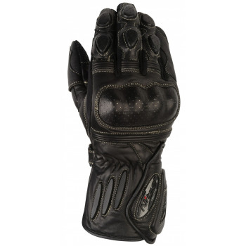 Мотоперчатки Nitro NG-50 Black S