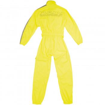 фото 3 Дождевики  Комбинезон Spidi Rain Flux WP Suit Black-Yellow L