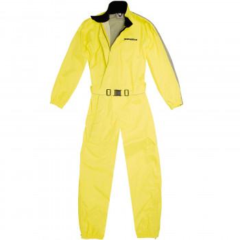 фото 4 Дождевики  Комбинезон Spidi Rain Flux WP Suit Black-Yellow L