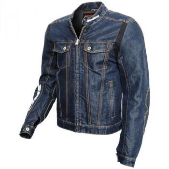 Мотокуртка текстильная Spidi Furious Jacket Blue XL