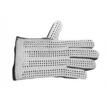 Мотоперчатки Baruffaldi Guia Crochet Black L