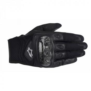 Мотоперчатки Alpinestars SMX-2 Air Carbon Black 2XL