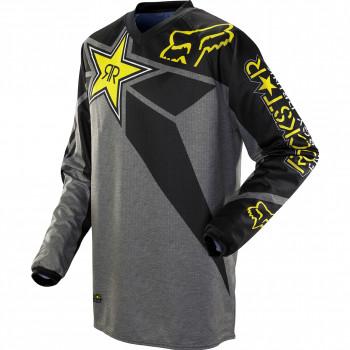 Джерси Fox HC Rockstar Grey 2XL