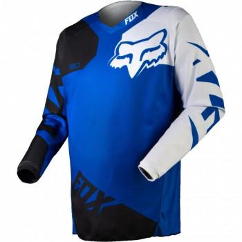 Джерси Fox 180 Race Blue 2XL (2015)
