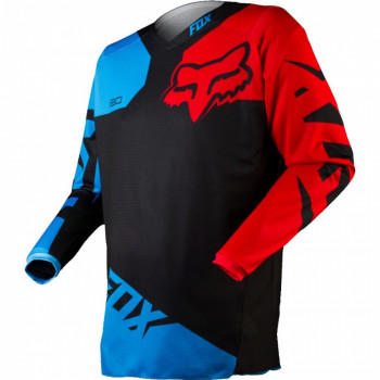 Джерси Fox 180 Race Blue-Red XL (2015)