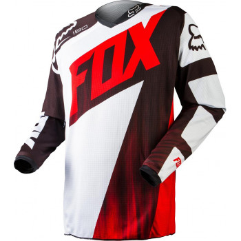 Джерси Fox 180 Vandal Red 2XL (2015)