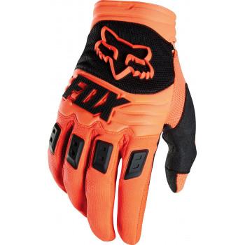 Мотоперчатки Fox Dirtpaw Race Orange M (2015)