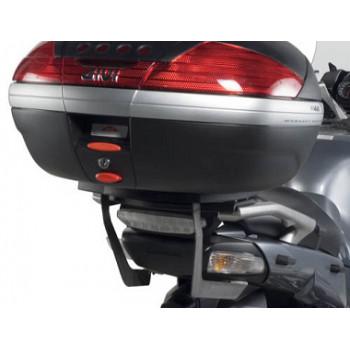 Крепеж-багажник под центральный кофр GIVI SR410 для KAWASAKI GTR 1400 (08-09)