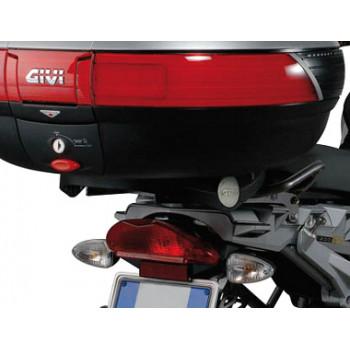 фото 1 Крепления для кофров Крепеж-багажник под центральный кофр GIVI SR689 для BMW R1200GS (04-08) MONOKEY