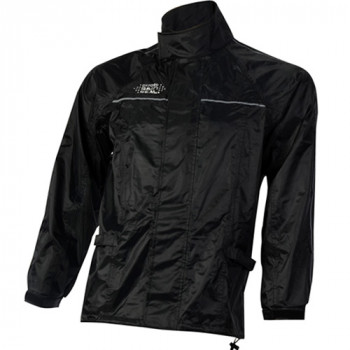 Дождевик Oxford Rain Seal Black  2XL