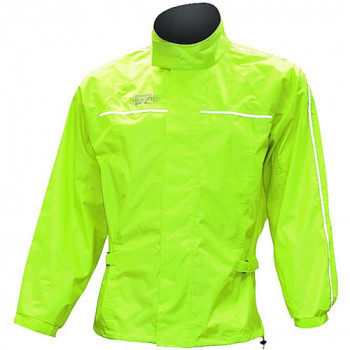 Дождевик Oxford Rain Seal Neon Green M