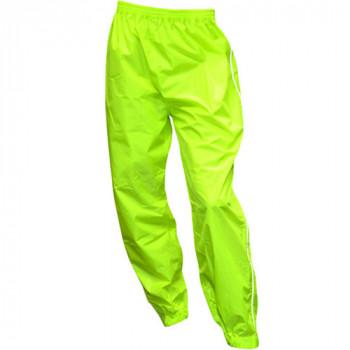 Мотоштаны-дождевик Oxford Rain Seal Fluro Green XL