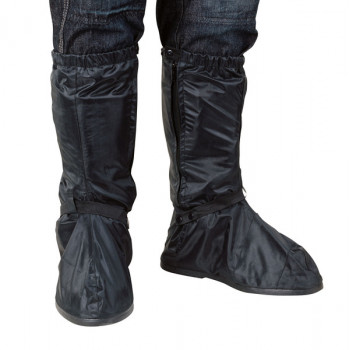 Мотобахилы Oxford Rain Seal Waterproof Black XL