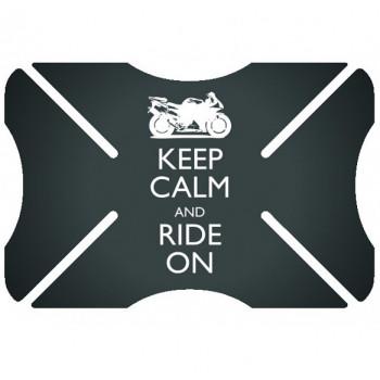 Бампер на шлем Oxford Ride On