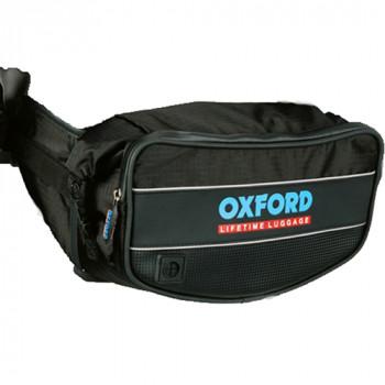 Сумка на пояс Oxford RT4 Sports Waist Pack Black