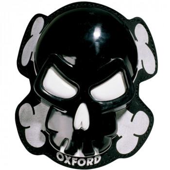 Слайдеры для штанов Oxford Skull Black