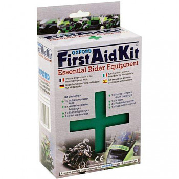 Мотоаптечка Oxford First Aid Kit