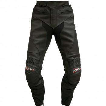 Мотоштаны кожаные RST Stunt Black 42