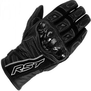 Мотоперчатки RST Stunt II Black S