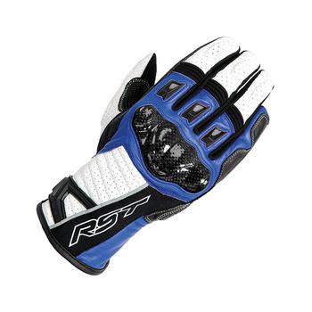 Мотоперчатки RST Stunt II Blue XL