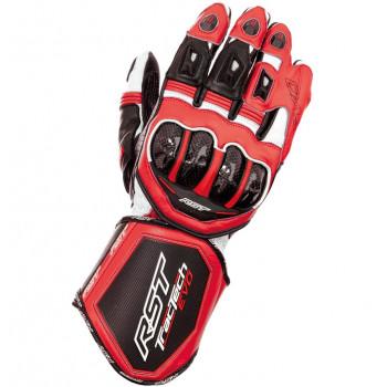 Мотоперчатки RST Tractech Evo Red L