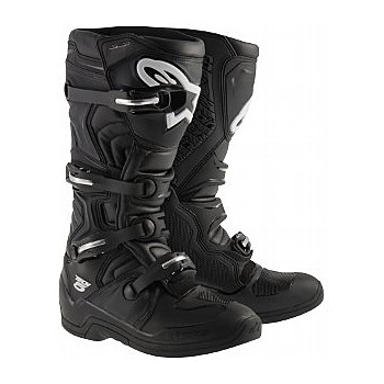 Мотоботы Alpinestars Tech 5 Black 43 (2015)