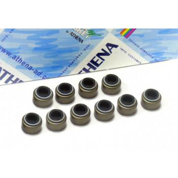 Комплект сальников клапанов Athena P40021042073