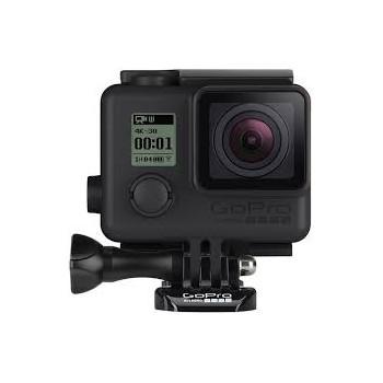Черный бокс для камеры GoPro HERO3+ и HERO3 Blackout Housing (AHBSH-001)