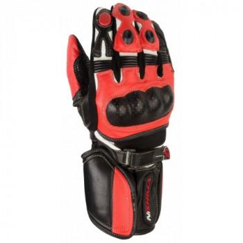 Мотоперчатки Nitro NG-101 Black-Red 2XL