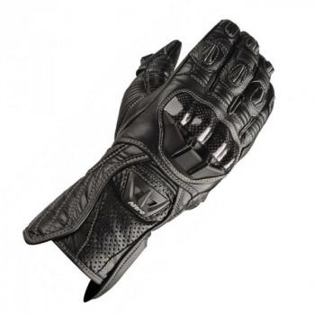 Мотоперчатки Nitro NG-102 Pro Black XS