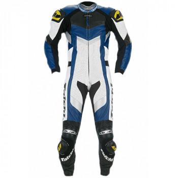 Мотокомбинезон RS-Taichi GP-X S208 White-Blue S