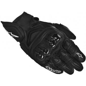 Мотоперчатки Alpinestars GPX Black S