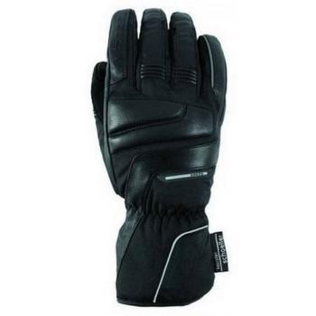 Мотоперчатки IXS Oslo Black 3XL