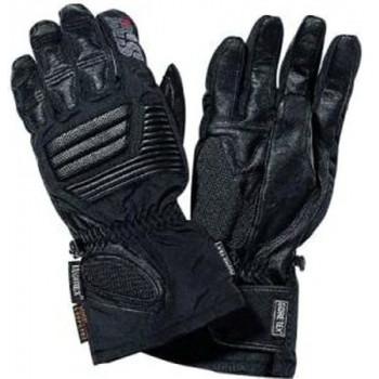 Мотоперчатки IXS Yuma Black S