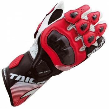 Мотоперчатки RS-Taichi GP-WRX Red L