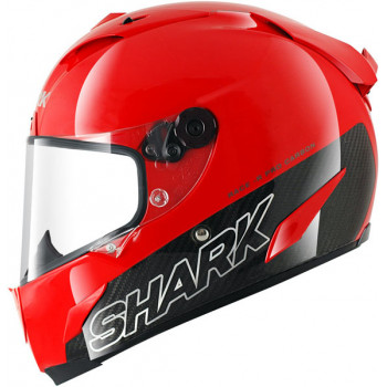 Мотошлем Shark Race-R Pro Carbon Red S