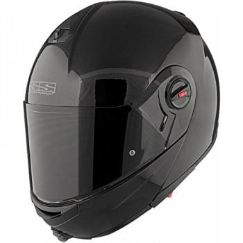 Мотошлем Speed & Strength SS1700 Black XL