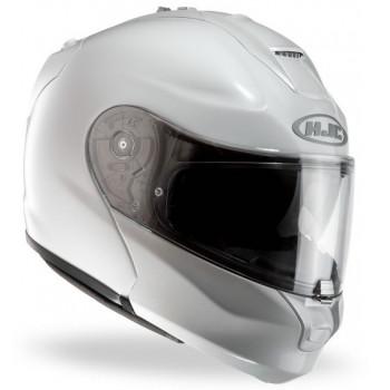 Мотошлем HJC RPHA MAX EVO Pearl White XL