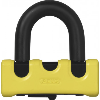 Замок ABUS Granit Power XS67 Lock Yellow