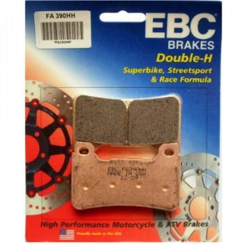 Тормозные колодки EBC FA252HH