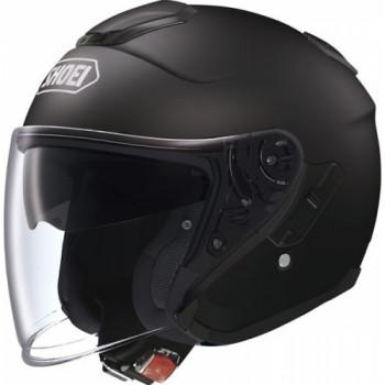 Мотошлем Shoei J-Cruise Matt Black XL
