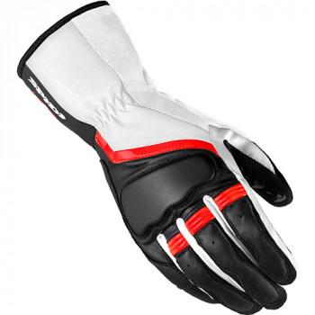 Мотоперчатки женские Spidi Grip 2 Leather Black-Red XS