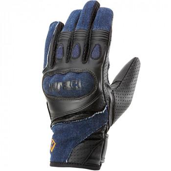 Мотоперчатки Kappa Hevik Summer Leather-Jeans 2XL