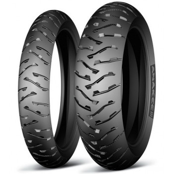 Мотошины Michelin Anakee 3 Rear 130/80-17 65S TT/TL