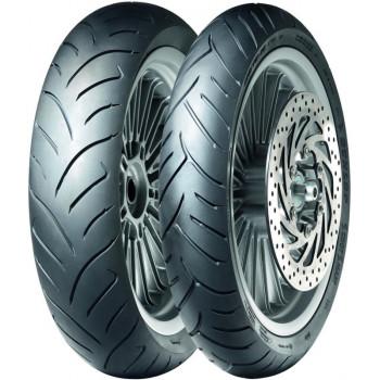 Мотошины Dunlop ScootSmart 130/60-13 53P TL